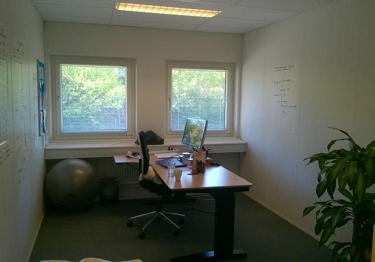 kontorplads-udlejes