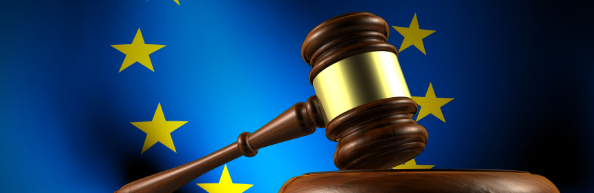 European Union law legislation